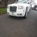 Wedding Car Rental in Ascot 4