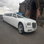 Wedding Car Rental in West Jesmond 5
