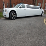 Local Limo Hire in Aberarth 10