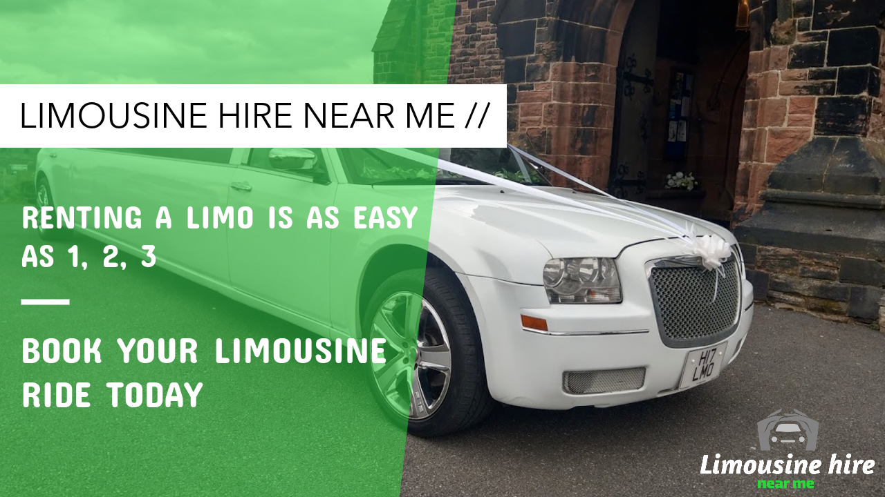 How much does it cost to rent a limousine