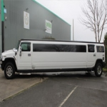 Wedding Car Rental in Cheshire 2