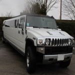 Car Hire for Prom in Herefordshire 12