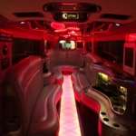 Local Limo Hire in Acton Beauchamp 7