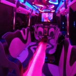 Party Bus Hire in Ardtoe 8