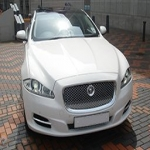 Wedding Car Rental in West Jesmond 1