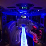 Party Bus Hire in Ardtoe 12