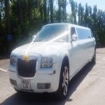 Wedding Car Rental in Cheshire 4