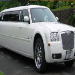 Local Limo Hire in Aberthin 5