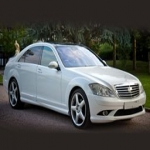 Wedding Car Rental in Cheshire 12
