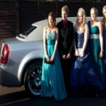 Wedding Car Rental in Kincardine O'Neil 1