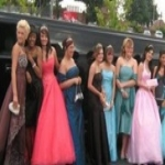 Car Hire for Prom in Herefordshire 8