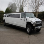 Wedding Car Rental in West Jesmond 7
