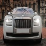 Wedding Car Rental in Ascot 2