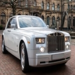 Wedding Car Rental in West Jesmond 2