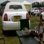Local Limo Hire in Llangower 1