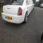 Local Limo Hire in Ashington End 1