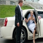 Local Limo Hire in Acton Beauchamp 12